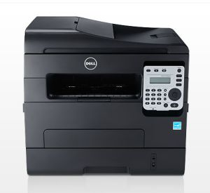 Dell B1265dnf Mono multifunction Laser Printer: Multitask with ease and efficiency.