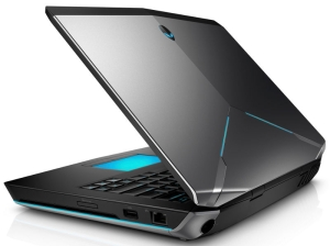 Dell Alienware 14 Gaming Laptop: Forged with power. Fit for any adventure.