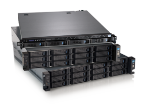LenovoEMC™ px12-400r Network Storage Array Server Class, 48TB (12HD X 4TB)