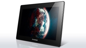 "Lenovo IdeaTab S6000 Tablet: 10.1"" ENTERTAINMENT TABLET."