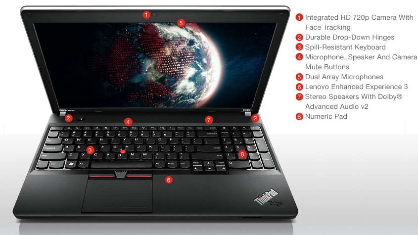 Lenovo Laptop Thinkpad
