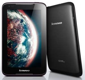 IdeaTab A1000L Tablet