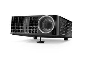 Dell Mobile Projector - M115HD: Your ultra-mobile, personal projector.