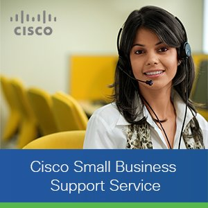 Cisco Small Business 3-Year Support Service
