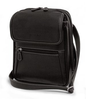 Crossbody Tech Messenger