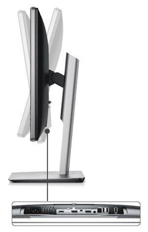 Dell 24 Ultra HD 4K Monitor P2415Q: Ihre Visionen verdienen pixelgenaue Klarheit.