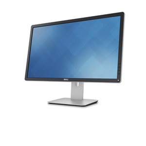Dell 24 Monitor – P2416D: Another level of clarity.