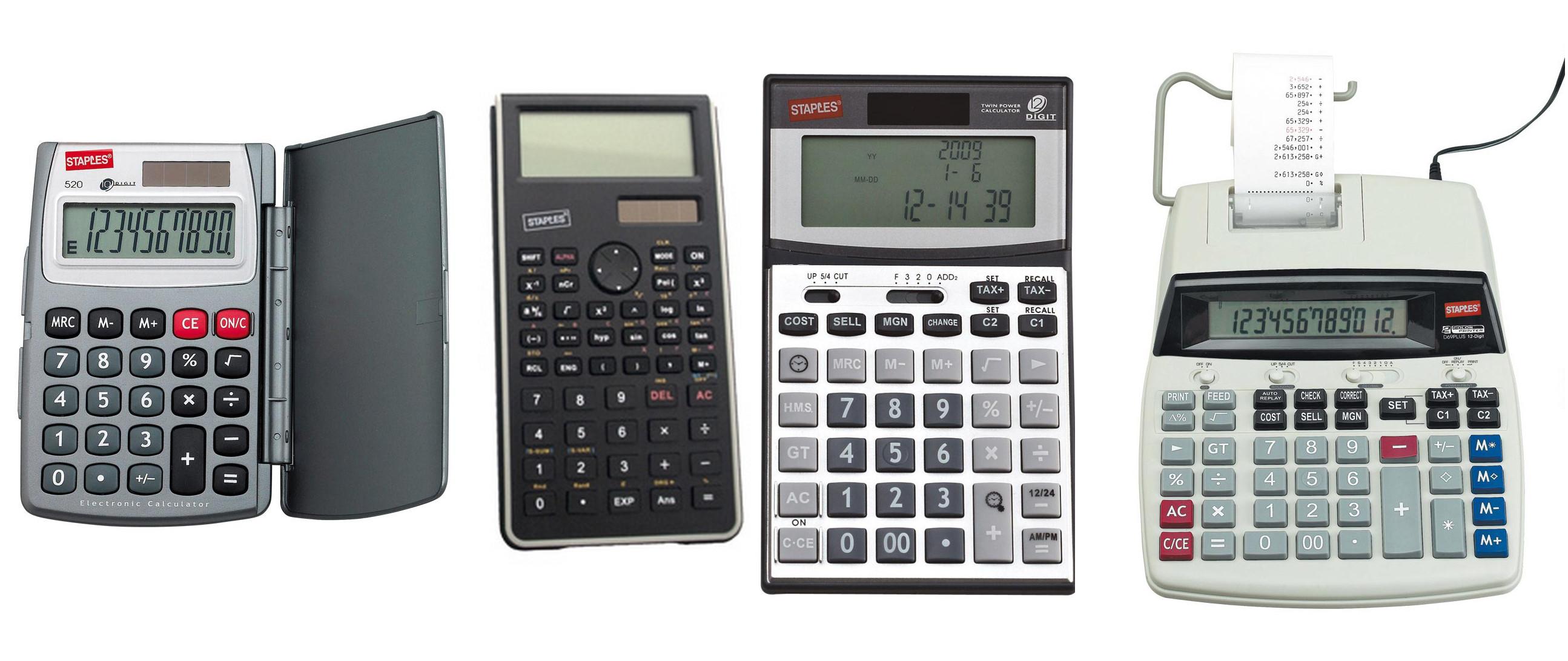 Original Calculator Functions For Algebra