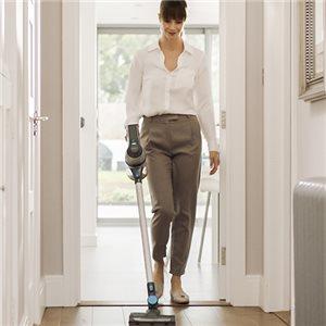 Vax Cordless Slim Vac 18V Bagless Vacuum Cleaner- TBTTV1D1