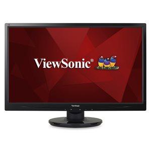 VA2246m-LED Small Format, Stylish Design