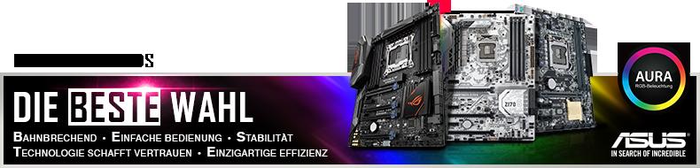 ASUS ROG-STRIX-Z270H-GAMING