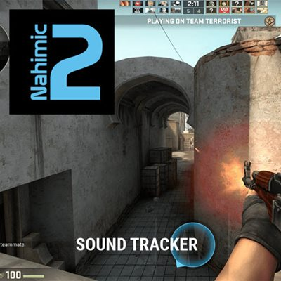 Nahimic 2 Sound Tracker