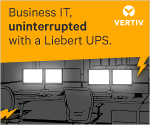 liebert ups software