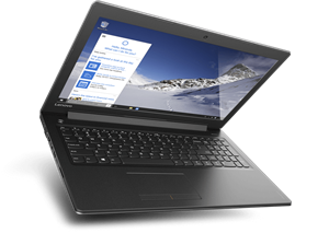 """Lenovo IdeaPad 310 (15"""", AMD)"""