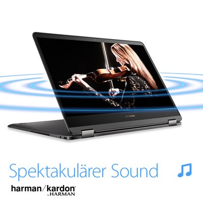 Harman Kardon Sound