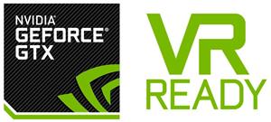 Für VR entwickelt!