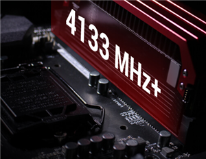 DDR4 OVERCLOCKING POWER IN ZAHLEN