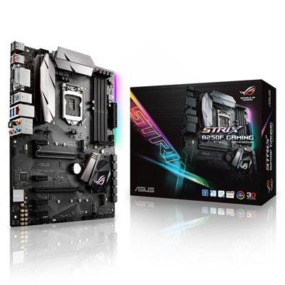 ASUS ROG-STRIX-B250F-Gaming