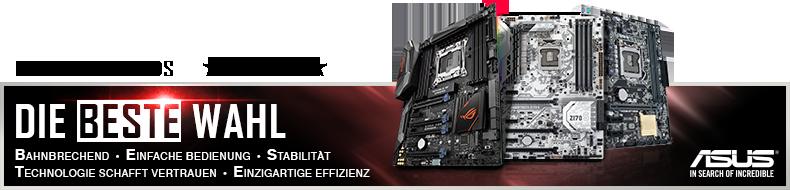 ASUS Z170-P D3
