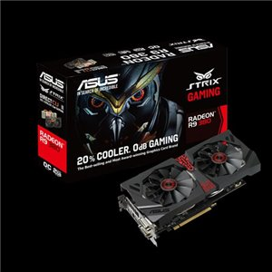 ASUS STRIX-R9380-DC2OC-2GD5-GAMING