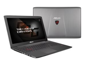 ASUS ROG GL752 Gaming-Notebook