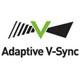NVIDIA® Adaptive V-Sync