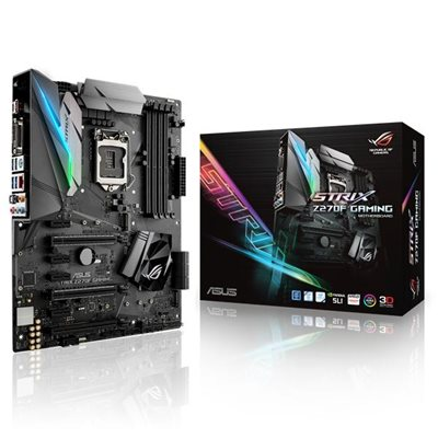 ASUS ROG-STRIX-Z270F-Gaming
