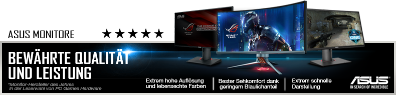 Asus ROG Swift PG348Q Gaming-Monitor