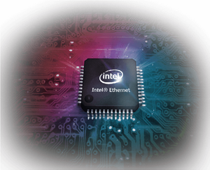 INTEL GIGABIT ETHERNET