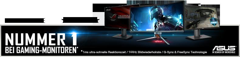 ROG SWIFT PG27AQ Gaming Monitor
