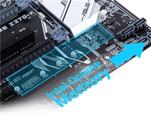 Intel Optane Memory Ready