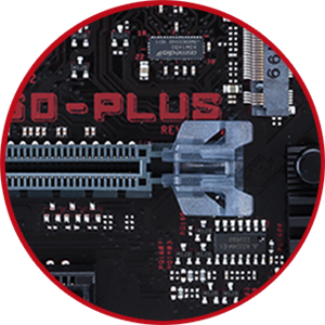 ASUS PRIME B350-PLUS Mainboard