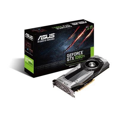 ASUS GTX1080TI-FE