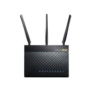 Dualband Wireless-AC1900 Gigabit-Router