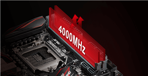 DDR4 Overclocking-Power in Zahlen