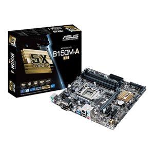 ASUS B150M-A/M.2