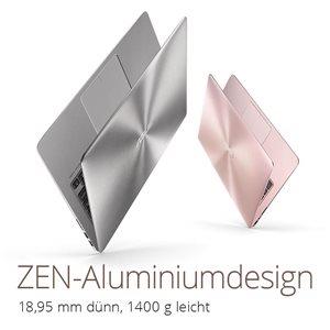 Kompaktes ZEN-Design