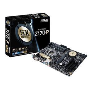 ASUS Z170-P