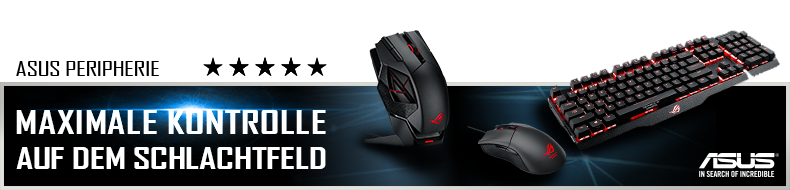 ASUS ROG Sheath Mousepad