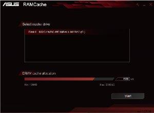 RAMCache