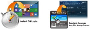 Exklusive Windows 8-Features