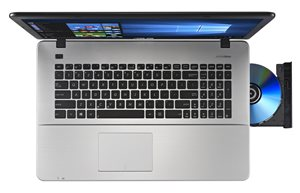 Geniale Tastatur, smartes Touchpad
