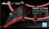 slide 1 of 2,show larger image, asus rog g752vt
