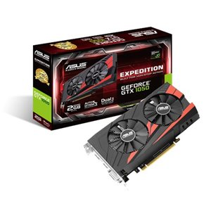 ASUS EX-GTX1050-2G