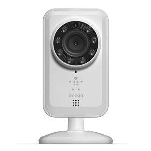 NetCam Wi-Fi Camera with Night Vision