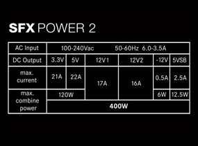 SFX POWER 2