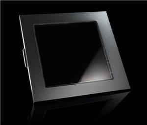 SILENT BASE 600 WINDOW