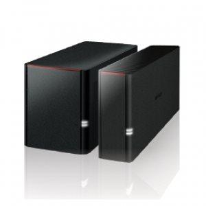 LinkStation 200 Series