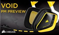 slide {0} of {1},zoom in, Corsair Void gaming headsets product manager preview