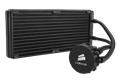 Hydro Series H110 280-mm-Hochleistungs-Prozessorkühler mit Kühlmittel